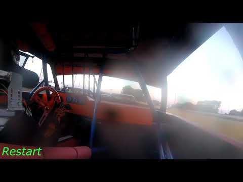 Derek Husted Buena Vista Raceway 5/30/18