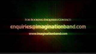 Imagination ft.EK live / Imagination (Band) live / Imagination (Band) Showreel