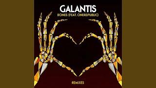 Bones (feat. OneRepublic) (Lodato Remix)