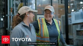 Toyota American Journey | Toyota