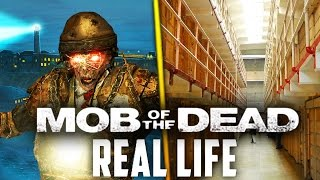 MOB OF THE DEAD... IN REAL LIFE!