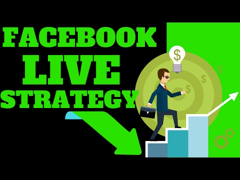 Facebook Live Strategy 2017 💸 ( Feat. John Melton ) Tips and Tricks For Your Marketing