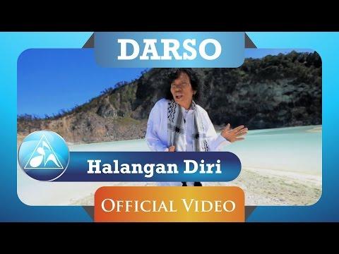 Download musik DARSO - Halangan Diri (Official Video Clip) online