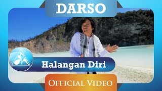 Download DARSO - Halangan Diri (Official Video Clip)