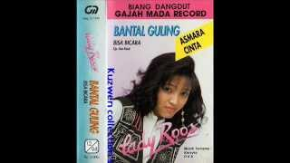 Cover images Bantal Guling Bisa Bicara - Lady Ross