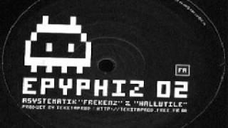 Asystematik - Frekenz (EPYPHIZ 02)