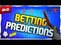 CSGO Betting - YouTube
