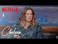 Melissa McCarthy Discusses Ghosbusters Reboot (Full Interview) | Chelsea | Netflix