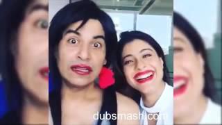 Kajol Devgan Dubsmash Video