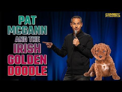 Pat McGann and