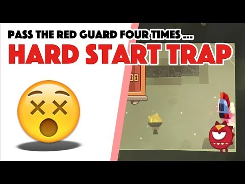 King of Thieves - Base 80 NEW LAYOUT hard start jump