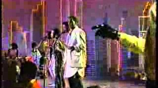 CAMEO - Attack Me With Your Love LIVE (Soul Train) 1985