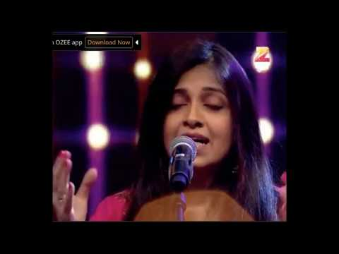 Mi Radhika-Fusion by Abhijit Pohankar feat Saylee talwalkar