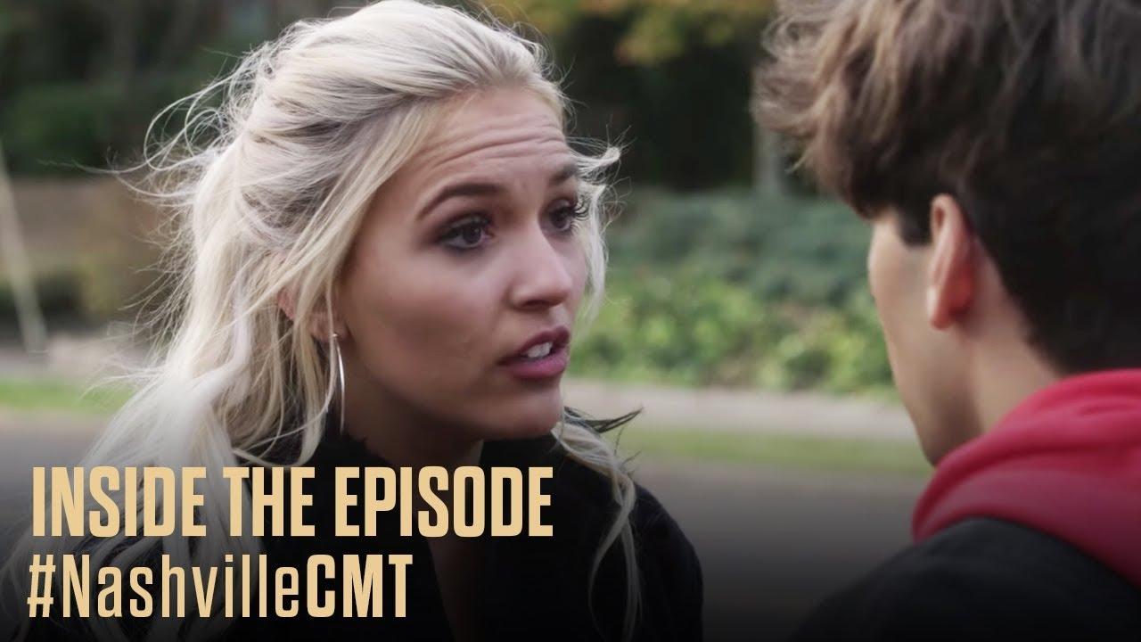 Nashville On Cmt Inside The Episode Season 6 Episode 5