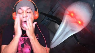 THIS JUMPSCARE ALMOST COST ME MY LIFE!! [3 SCARY GAMES]