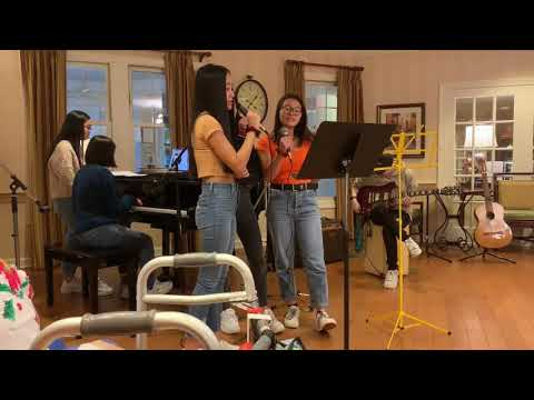 Put Your Head On My Shoulder (cover) By Ada Lam, Nicole Pham, & Deanna Morgan