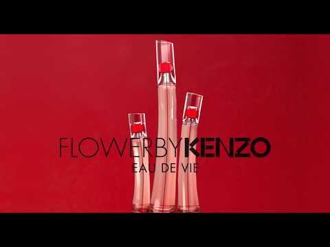 De Flower New Kenzo By Youtube VieThe Eau Fragrance c5RL3A4jq