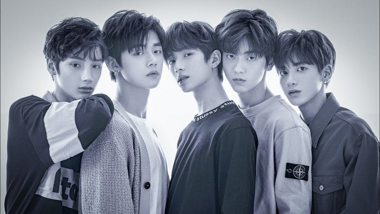 Bighit's New Group TxT | New Kpop Group 2019