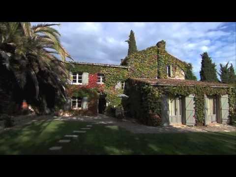 Maison d 39 hotes de charme en provence des maisons et des - Maisons charme et tradition ...