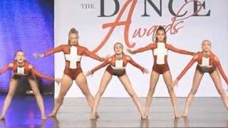 The danceLAB- Emergency