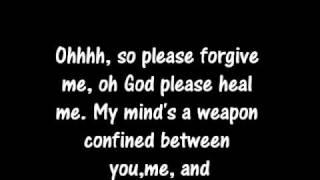 Rhyme Or Reason - Kellin Quinn - Lyrics
