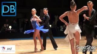 Approach the Bar with DanceBeat ! Iceland 2017 ! Pamela McGill