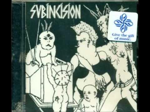 Subincision - Trashman