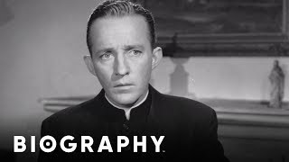 Bing Crosby - American Singer And Actor | Mini Bio| BIO