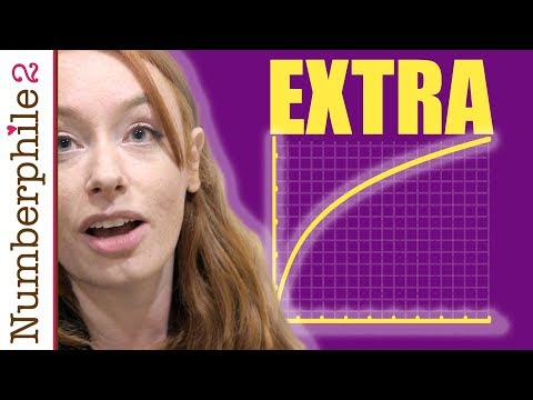 Weber's Law (extra footage) - Numberphile