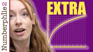 Weber's Law (extra footage) - Numberphile thumbnail