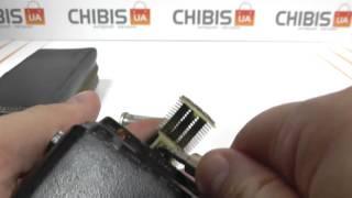 Режущий нож для бритвы Микма 100 - снятие и установка