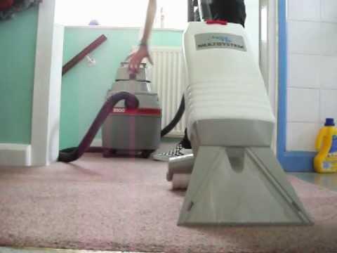 Vacuum Cleaner The Carpet