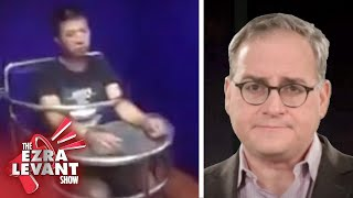 China's state humiliation of free thinkers on social media predicts Canada's future | Ezra Levant