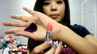 Collective Lipstick HAUL; MAC, Sephora, Drugstore