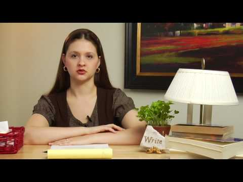 College Education & Writing Tips : How to Write a Comedy Novel