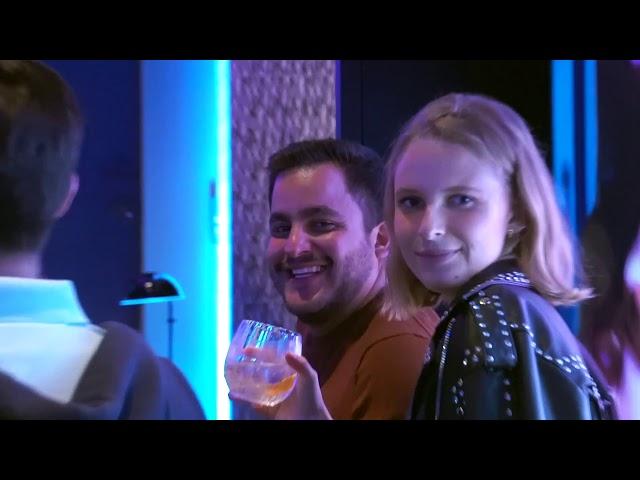 Inauguración Hotel Aloft - ESV Eventos