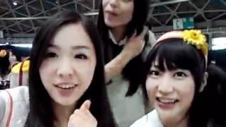 SKE48 石田安奈 Google+ 松井玲奈 Matsui Rena.