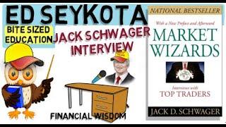 ED SEYKOTA Interview by Jack Schwager (Market Wizards)