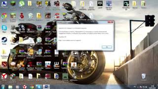 Что делать если при запуске Adobe Photoshop CS6 выдаёт ошибку 16