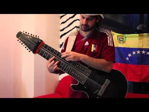 creatividad y musica al servicio de la protesta en venezuela