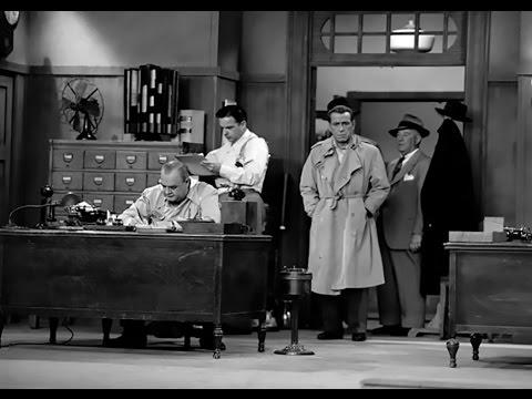 The Jack Benny Program Humphrey Bogart  CBS 10/25/53 Live Television