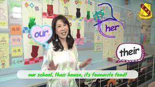 Publication Date: 2021-06-11 | Video Title: 大角嘴天主教小學 - 「purple姐姐伴學歌謠 - My,