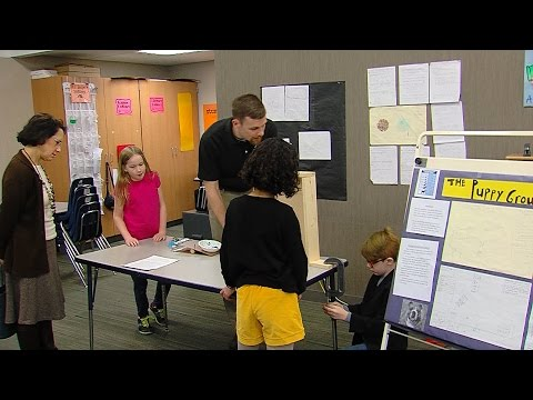 an-iowa-state-program-enhances-teaching-of-stem-in-elementary-schools