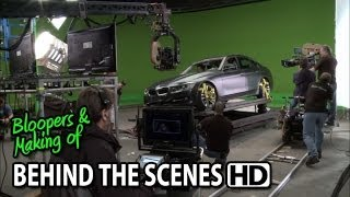 Now You See Me (2013) Making Of & Behind The Scenes (Part2/4)
