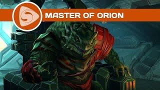 Master of Orion. Первый взгляд