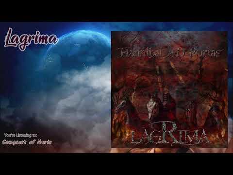 Lagrima - Hannibal ad Portas | Full Album | MELODIC BLACK METAL
