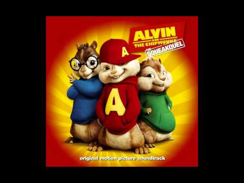 We Are Family  The Chipmunks  Squeakquel Original Motion Picture Soundtrack