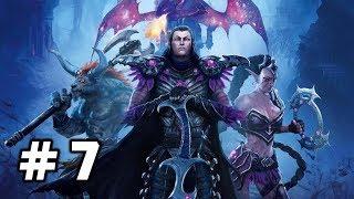 Might & Magic Heroes VI - Shades of Darkness - Part 7 (Raelag - Map 3)