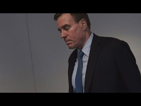 Sen. Mark Warner blasts Google for work on censored Chinese search engine