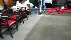Carpet Cleaning with Zipper Wand, Soiled Carpet Grand Rapids, MN, Saiger's Steam Clean